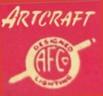 Artcraft Fluorescent Lighting Corporation - Image: AFLC 1940s logoscropped media 2
