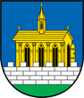 Coat of arms of Leibnitz