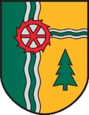 Pernitz - Image: AUT Pernitz COA