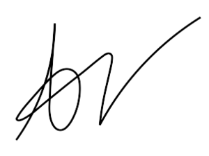 Ana Victoria - Ana Victoria Signature