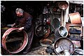 A Coppersmith Is Performing His Job (21406541).jpeg
