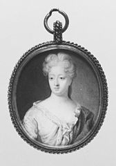 A Woman, Possibly Sophia Dorothea (1687–1757), Later Queen of Prussia