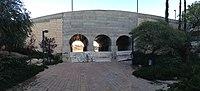 A bridge in Ramot (Beersheba) IMG 4238.jpg