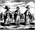 "A drawing from Athanasius Kircher's ""China Illustrata"", 1677 (2).png"