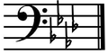 A flat major on bass clef.png