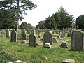 A guided tour of Broadwater ^ Worthing Cemetery (14) - geograph.org.uk - 2337648.jpg