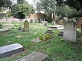A guided tour of Broadwater ^ Worthing Cemetery (17) - geograph.org.uk - 2337656.jpg