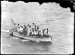 A naval launch and sailors on harbour (7154264025).jpg