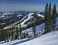 A short visit to Rossland BC, and the Red Mountain Ski Resort - the original Red Mtn ski mountain - (19513021559).jpg