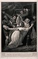 A young woman is restrained from helping Archbishop Sharp as Wellcome V0041539.jpg