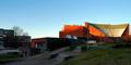 Aalto-yliopisto Otaniemi auringonlasku 2020-11-08 b.png
