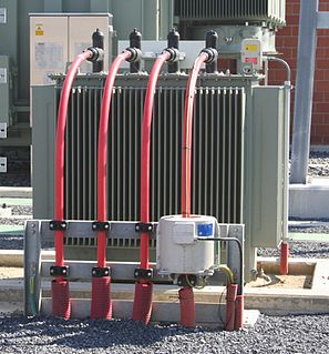 Grounding transformer type of auxiliary transformer, part of earthing systems