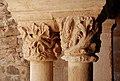 Abbaye de Joncels - Cloître - 04.JPG