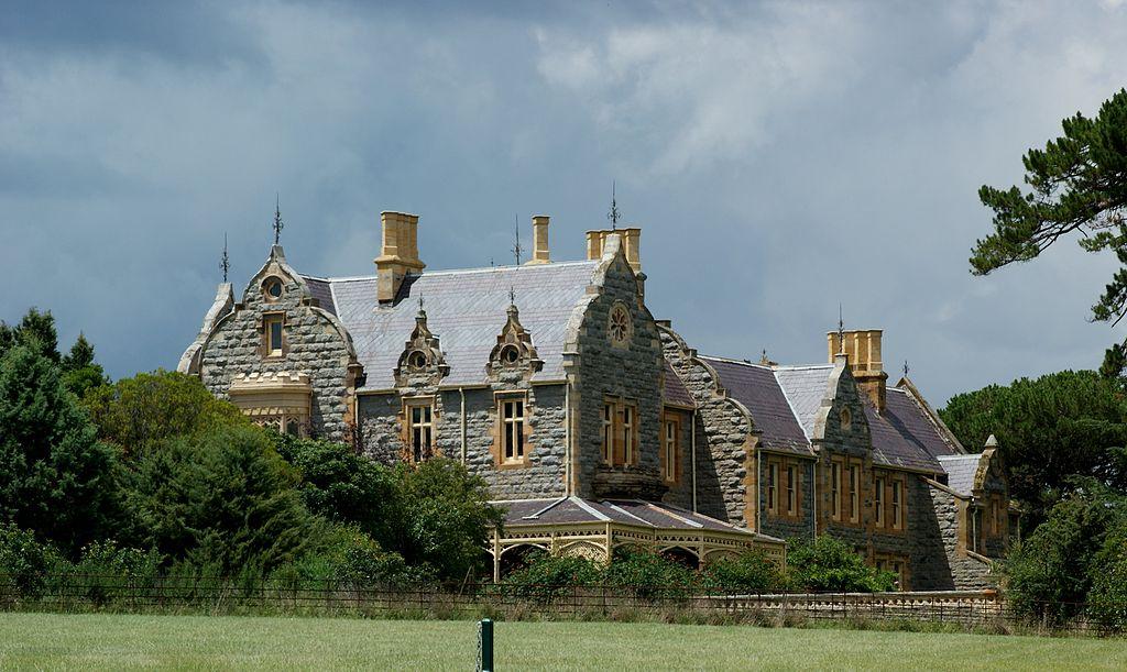 Abercrombie House (6855860941)