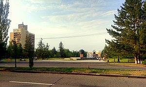 Abovyan centre 15.07.2017