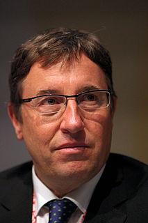 deutscher Exekutivdirektor des UN-Entwicklungsprogramms
