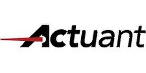 Actuant - Image: Actuant logo