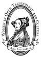 Ada Initiative logo (Ada Lovelace portrait, black and white).pdf