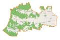 Adamów (gmina w powiecie zamojskim) location map.png