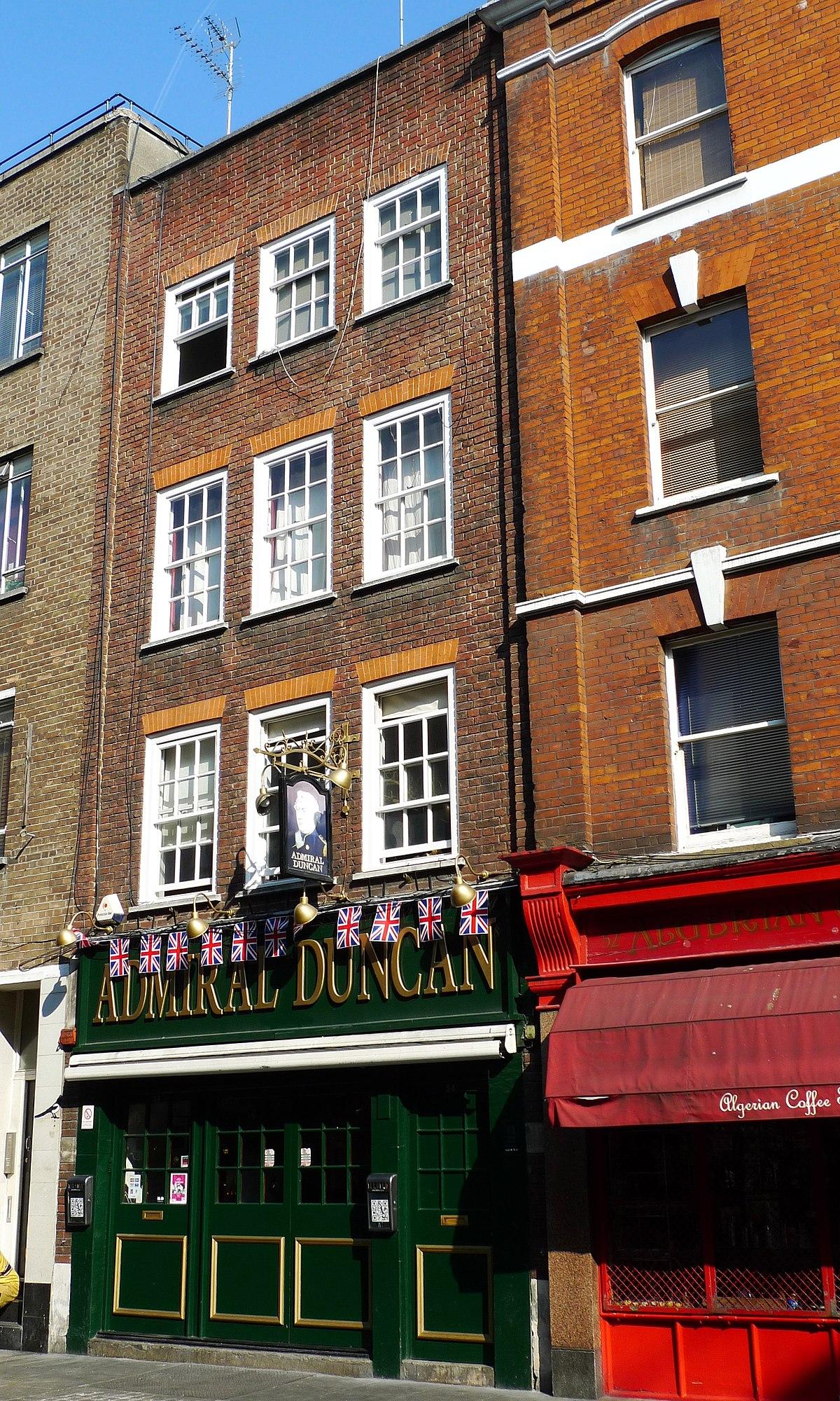 Gay pubs hull
