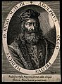 Adolph Occo I. Line engraving by D. Custos. Wellcome V0004345.jpg