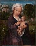 Adriaen Isenbrant - Virgin and Child - 1933.1053 - Art Institute of Chicago.jpg