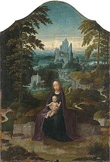 Early Netherlandish painter