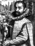 Adrian de Vries