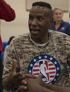 Adrian Dantley American basketball player