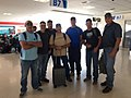 Advance team arrives ahead of Hurricane Maria (36471247764).jpg