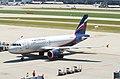 Aeroflot Airbus A319; VQ-BBD@ZRH;16.07.2010 583de (4799513103).jpg