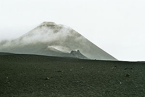 Mount Etna (Aetna)