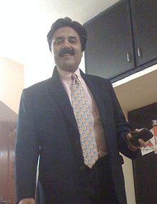Aftab Iqbal - Wikipedia