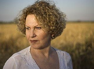 Agi Mishol Israeli poet (born 1947)