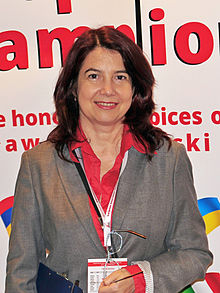 Agnieszka Brustman 2013.jpg