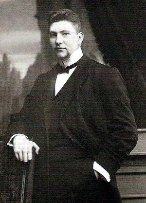 Agustín Goovaerts - Image: Agustín Goovaerts 1910
