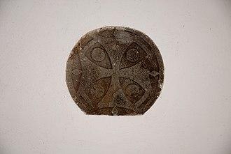 Ahaxe-Alciette-Bascassan - Image: Ahaxe Stele 3