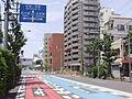 Aichi Pref r-457 Honmachi.JPG