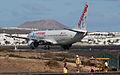 Air Europa B737-800 EC-HGP (3229875562).jpg