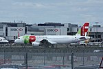 Air Portugal Airbus A320 CS-TNJ (26413408745).jpg