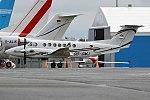 Air Service Liège, OO-GMJ, Beech 300 Super King Air 350 (37402315132).jpg