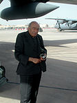Air mobility in Iraq, How airlift brought a native back to his homeland DVIDS505781.jpg