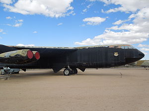 Aircraft 2 at Pima Air & Space Museum.JPG