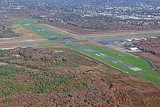New Bedford Regional Airport