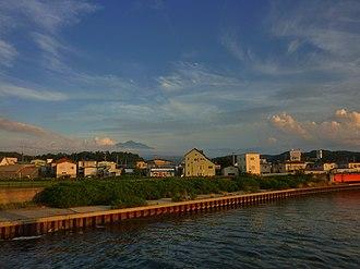 Ajigasawa, Aomori - Ajigasawa Town