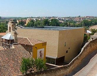 Mansilla + Tuñón Architects - Museum of Zamora, Spain