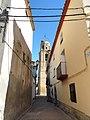 Albalate de Cinca - Calle San Martín - Iglesia de San Martín 11.jpg