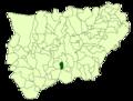 Albanchez de Mágina - Location.png