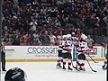 Albany Devils vs. Portland Pirates - December 28, 2013 (11622974646).jpg