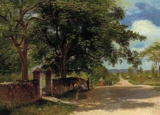 Street in Nassau
